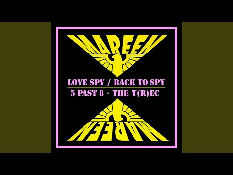 Love Spy / Back to Spy (Dance-Hall-Medley) letöltés