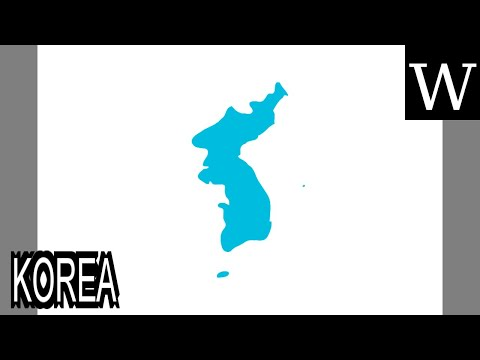 KOREA - WikiVidi Documentary