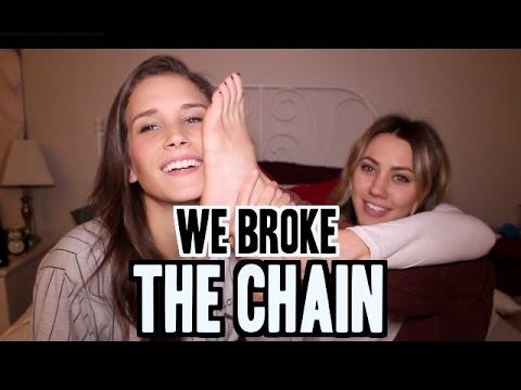 youtube lesbian foot