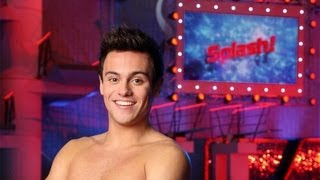 Tom Daley: Why languages are important to me....