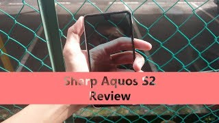 Sharp Aquos S2 Review: Great Bezelless Smartphone with Half Baked Software | Mister Techs