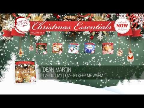 Dean Martin - I've Got My Love to Keep Me Warm mp3