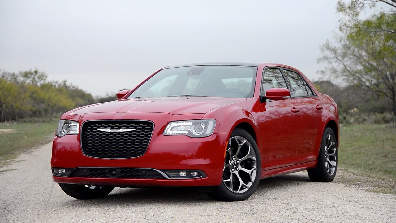 2015 Chrysler 300s Wr Tv Walkaround Youtube