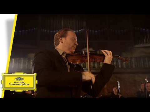 Max Richter - Recomposed, The Four Seasons, Summer 1 - Vivaldi (Official Video)