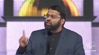 Contemporary Lessons from the Seerah (ISNA Main Session 2018) Shaykh Dr. Yasir Qadhi