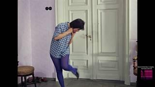 Наталья Варлей в колготках | Soviet actress Natalia Varley in tights
