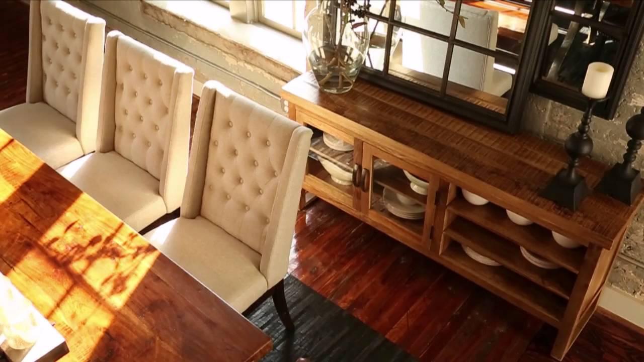 Ashley Home Ranimar Dining Room You