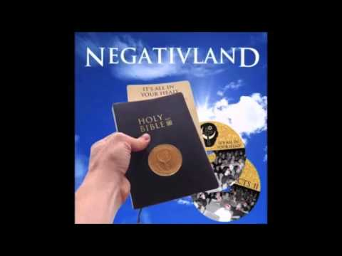 Negativland - It's All In Your Head [Full Album]