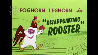 Download Foghorn Leghorn Is One Disappointing Rooster