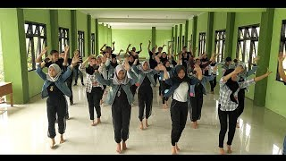 Download Video Flash Mob // Dj Aisyah - Anders Fest XII IPS 3 MP3 3GP MP4
