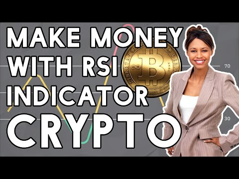 Master Trading Cryptocurrencies Using The RSI Indicator