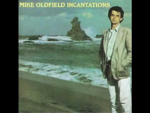 Mike Oldfield - Incantations Full Album