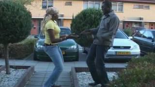 Zware Guys - A wani dwing woko