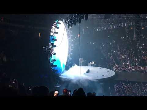 Travis Scott - Stargazing (Live In Concert)