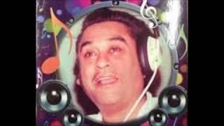 Kishore Kumar and chorus_Paisa Yeh Paisa (Karz; Laxmikant Pyarelal, Anand Bakshi; 1980)