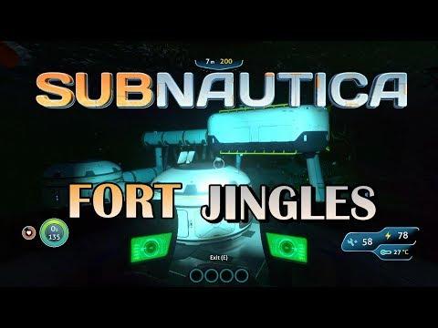Subnautica - Fort Jingles