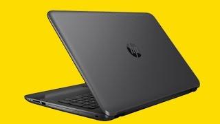 Розпакування ноутбука HP 250 G5 (X0P75ES) - unboxing
