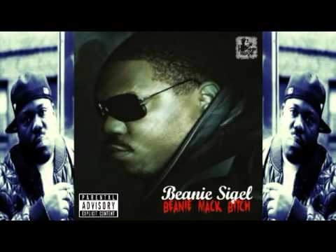 Beanie Sigel Beanie Mack Bitch (2016) Mixtape
