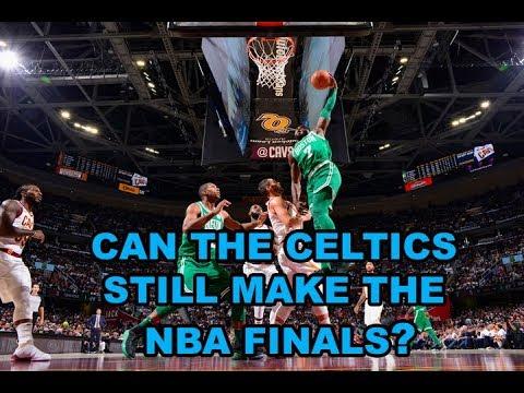 Time Out #5: Can the Celtics Still Make the NBA Finals, Oklahoma City Thunder & NBA Fantasy Tips!