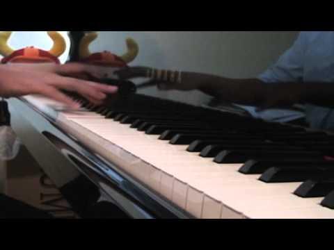 同声二部合唱「星の大地に」 ~ ピアノ伴奏 ~