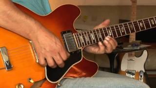 1965 Gibson ES-335 Part4