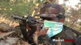 Changing Naxalite Communication Methods