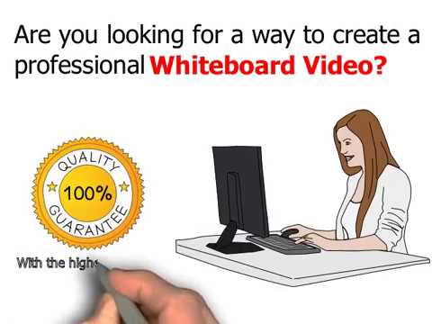 How To Make Whiteboard Videos in Nigeria