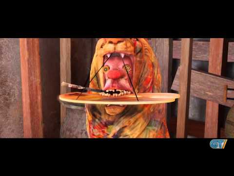 Zeno Clash 2 - All Cutscenes | Movie [HD]