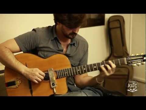 Master Class con el Guitarrista Javier Sánchez, para Desnudos de Etiquetas