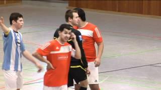 Deutsche Meisterschaft im Futsal für Gehörlose