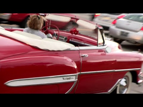 Harper Charity Cruise In St. Clair Shores