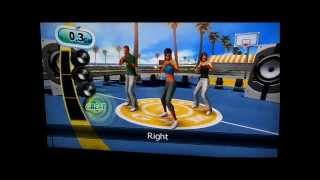 My review of Gold's Gym Dance Workout for Wii