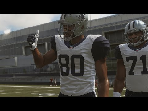 Madden 19 Longshot 2 Homecoming Part 1 - Tryout