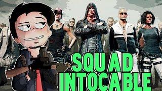 Video de LA SQUAD INTOCABLE c/ Perxas, Chupy y Orslok