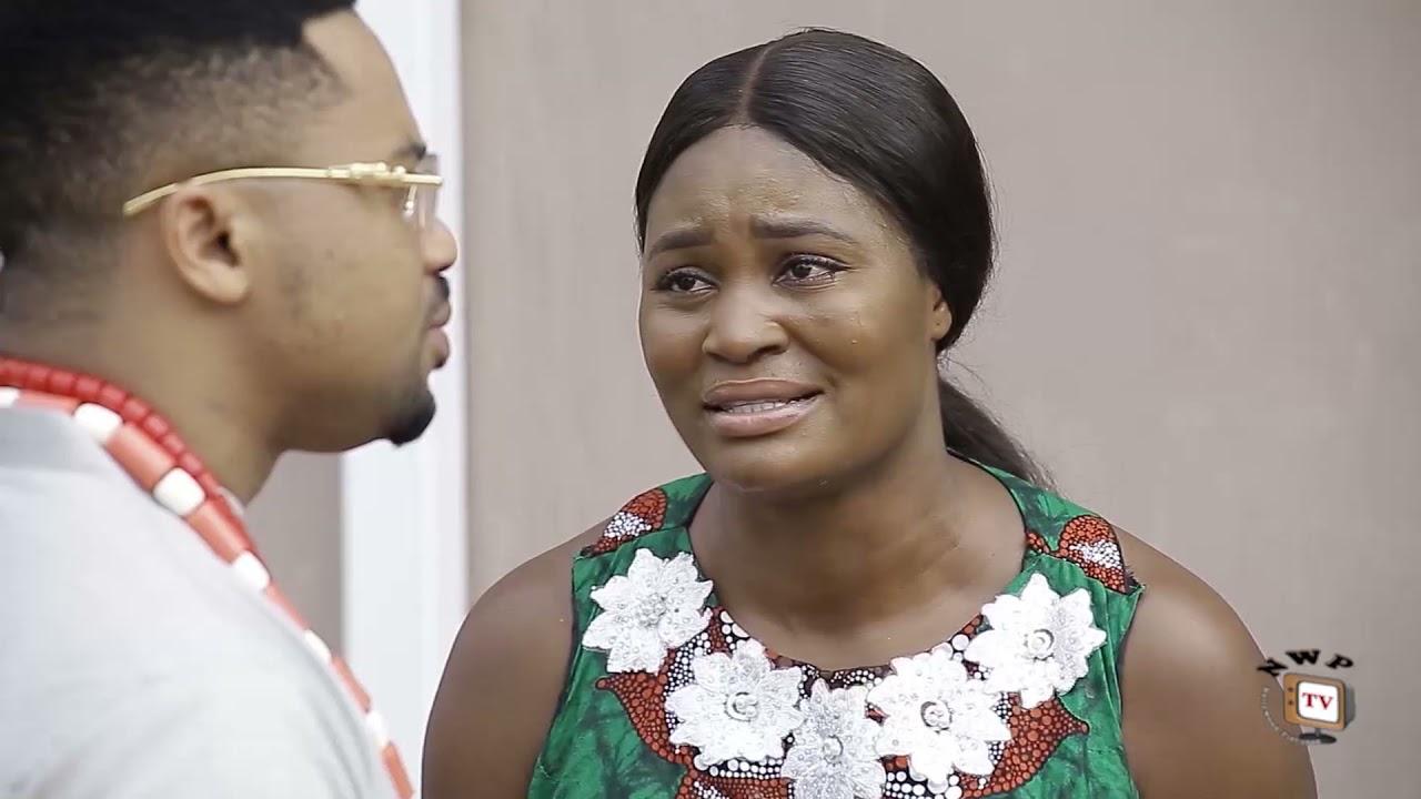 Download How The Prince Choose His Bride Between Sisters Season 9&10 TEASER - Mike Godson & Uju Okoli Movie