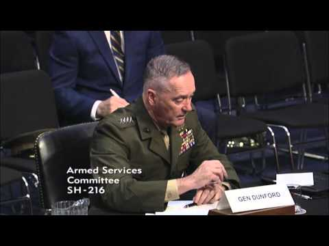 Senator Lee questions the Obama administration's flawed Middle East security policy