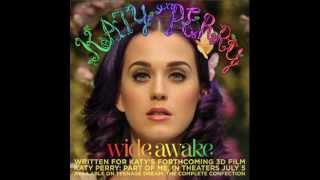 Olivia Gordon - Wide Awake (Katy Perry Cover)