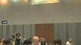 6.25「大飯原発、再稼働を止めよう!」政府交渉 西中誠一郎 検索動画 20