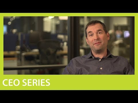 CEO Series: Investopedia CEO David Siegel