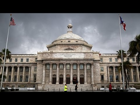 This Is How Disastrously Bad Puerto Rico's Economy Is