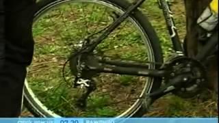 Как правильно выбирать велосипед(С приходом весны появилось желание оседлать двухколесного? Осталось теперь только его приобрести? Тогда,..., 2012-04-23T09:53:32.000Z)