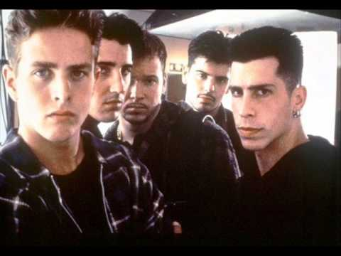 New Kids On The Block I Ll Be Loving You
