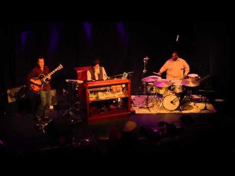 Dr Lonnie Smith Trio * 50 Ways To Leave Your Lover Kreisberg,Blake