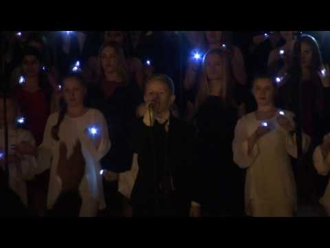 Walking in the air - Skedsmo Voices julekonsert 2016