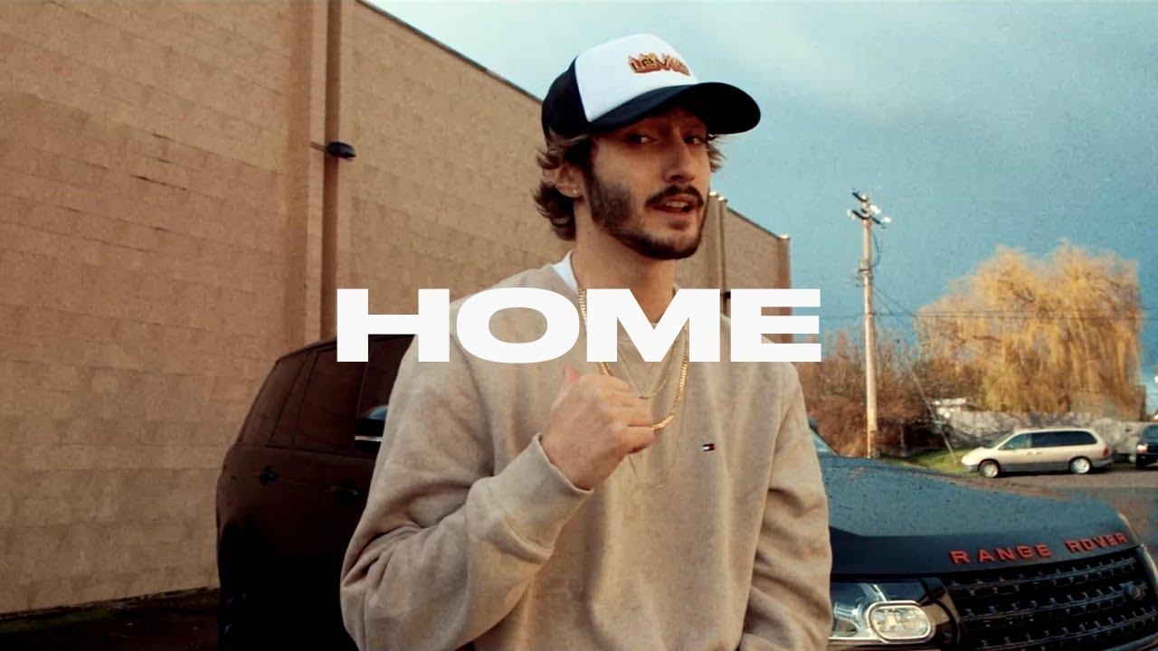 Dizzy. - Home (dir. by @ducworld)