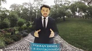 YBL21 Liderleri 2030 yılında Dünya'yı değiştiriyor - Volkan Demir - #SDSNYouth #17goals