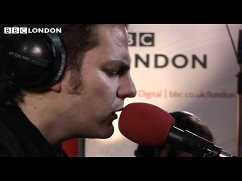 Toploader - Weight of the World (Live on the Sunday Night Sessions on BBC London 94.9)