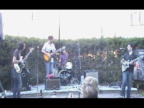 The High Strung - Rimbaud/Rambo (7-3-14)