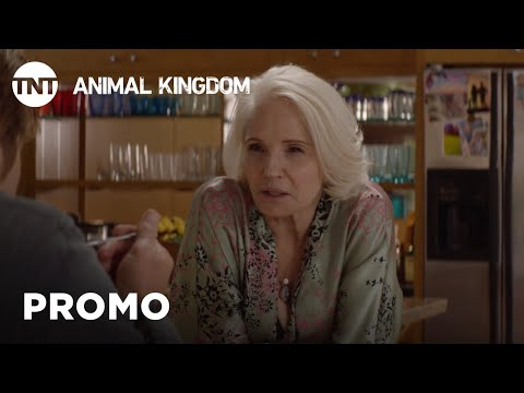 Animal Kingdom: Off The T - Season 3, Ep. 10 [PROMO] | TNT