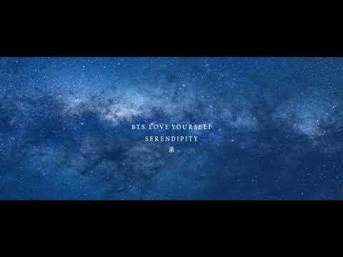 "BTS Jimin (방탄소년단) ""Serendipity"" - Piano Cover"